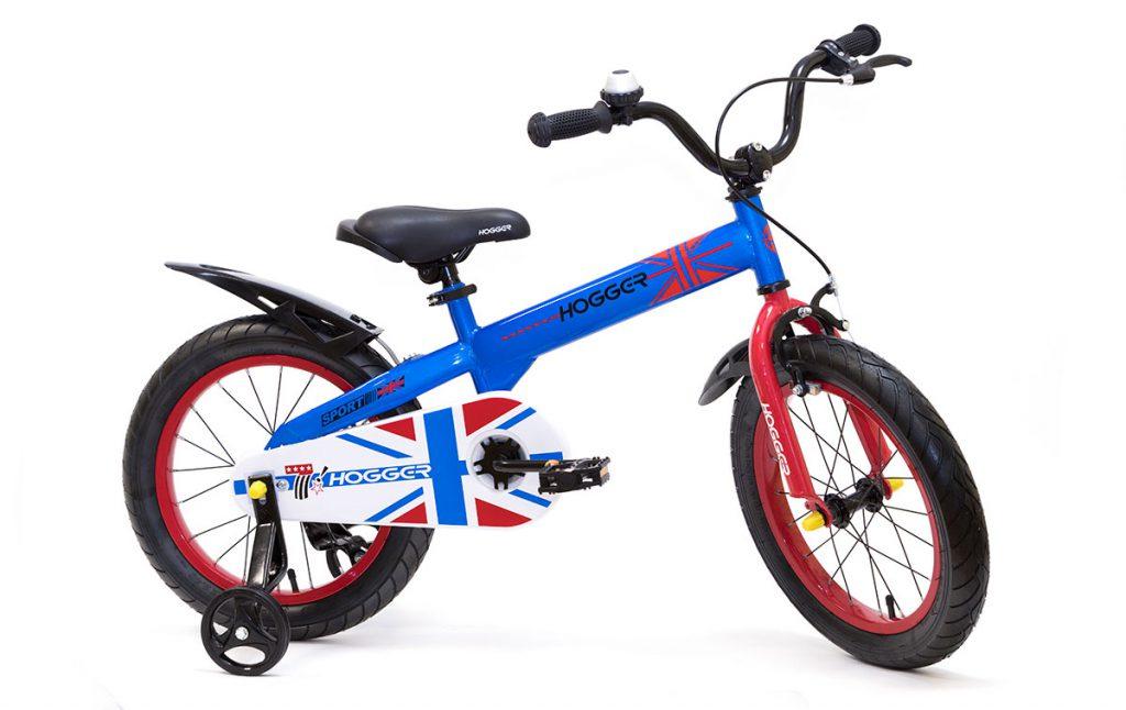 Велосипед HOGGER 16