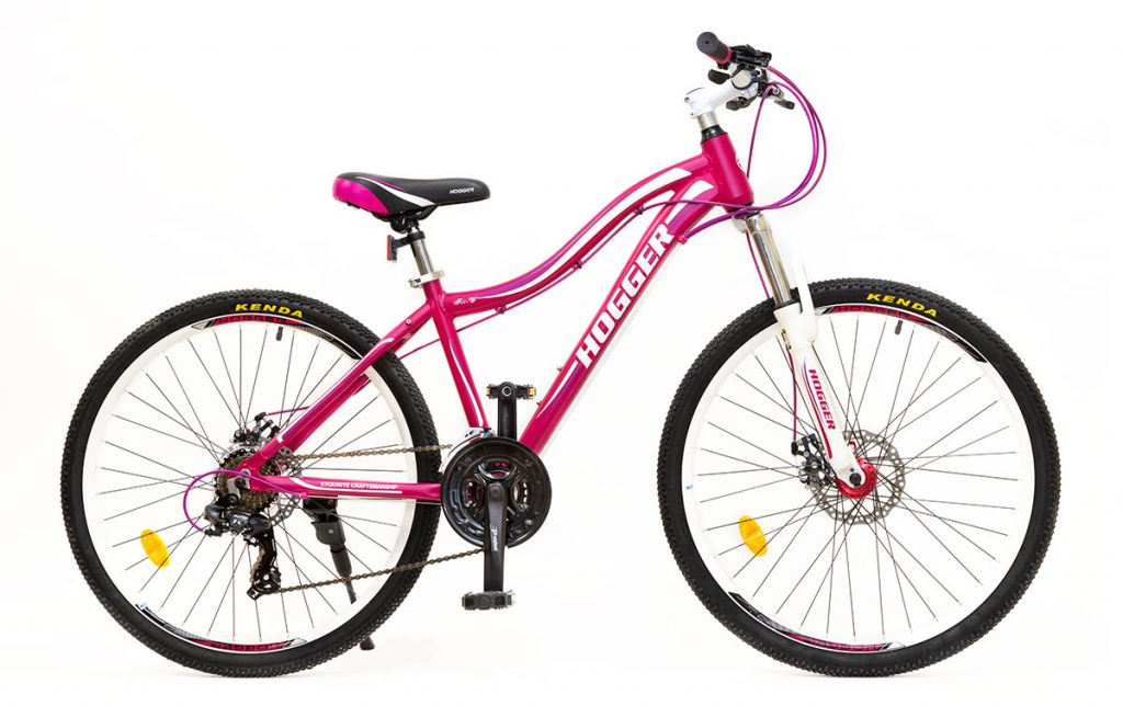 Велосипед HOGGER 26